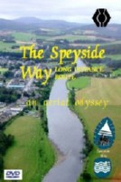 DVD The Speyside Way - an aerial odyssey